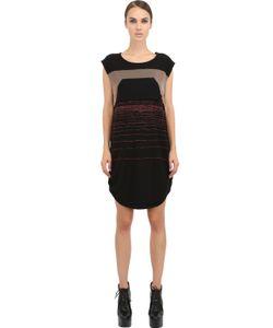 TRENDT | Платье Из Смешанной Вискозы