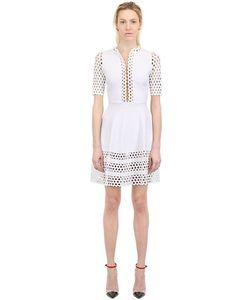 Vicedomini | Платье Из Смешанной Вискозы