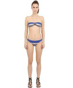Blugirl Beachwear | Бикини Из Лайкры
