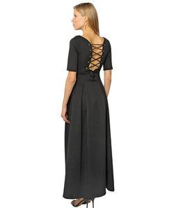 CC BY CAMILLA CAPPELLI | Платье Из Лёгкого Неопрена