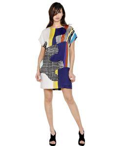 Diane Von Furstenberg | Платье Из Смешанной Вискозы