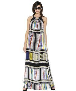 Diane Von Furstenberg | Платье Из Шелкового Джерси