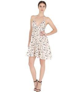 FABIANA MILAZZO | Платье Из Хлопка И Шёлка