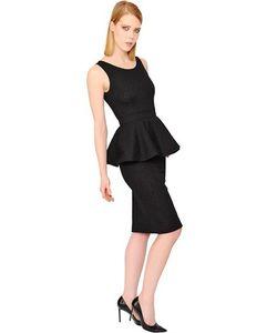 Francesca Piccini | Платье Из Шерсти