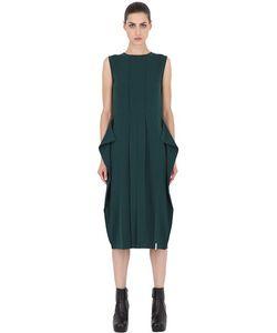 Gattacicova | Платье Из Вискозного Джерси