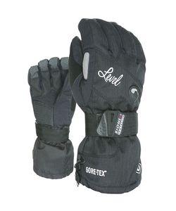 Level | Перчатки Для Сноуборда Halfpipe Gore-Tex
