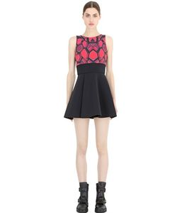 MAUNA KEA | Платье Из Техно-Джерси