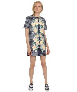 Mother Of Pearl | Платье Из Хлопка Поплин