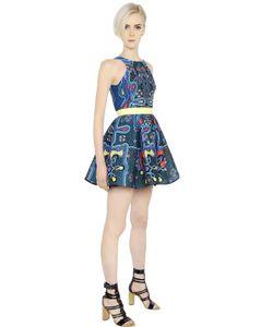 Peter Pilotto | Платье С 3d Принтом