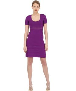 Vicedomini | Вязаное Платье Из Вискозы