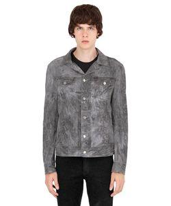 ALL APOLOGIES | Куртка Из Лёгкого Хлопкового Деним