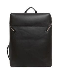 BONASTRE | Рюкзак Из Кожи Растительного Дубления