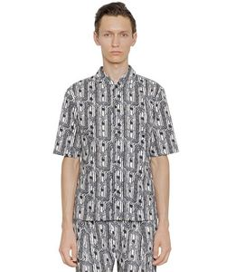 Christophe Lemaire | Хлопковая Рубашка