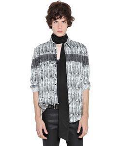 COSTUME N COSTUME | Рубашка Kaleidoscope Из Вискозы