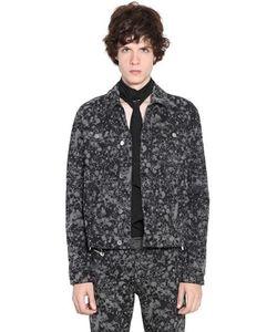 COSTUME N COSTUME | Куртка Из Стрейч Деним