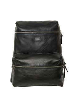 Dolce & Gabbana | Кожаный Рюкзак
