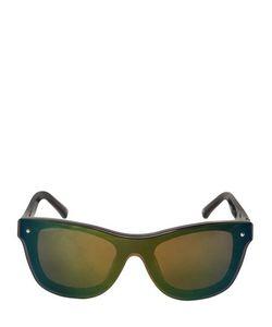 3.1 PHILLIP LIM X LINDA FARROW   Солнцезащитные Очки Mask