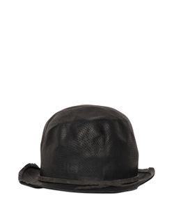 Move | Шляпа С Эффектом Перфорации