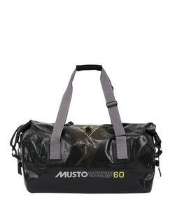 MUSTO | Непромокаемая Спортивная Сумка Evolution 60Л