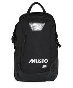 MUSTO | Рюкзак Evolution 20Л