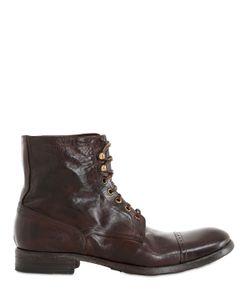 PETE SORENSEN | Кожаные Ботинки