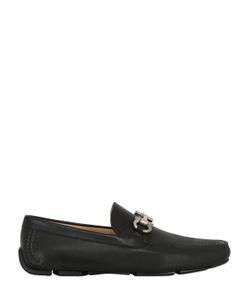 Salvatore Ferragamo | Кожаные Туфли Parigi