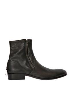 Shoto | Кожаные Ботинки 30mm