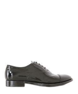 Silvano Sassetti | Кожаные Ботинки Oxford Без Шнуровки