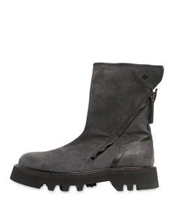 BB BRUNO BORDESE WASHED | Кожаные Ботинки