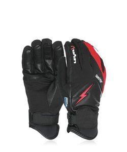 Level | Перчатки I-Thunder Из Кожи И Gore-Tex