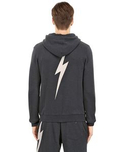 Lightning Bolt | Свитшот Из Хлопка