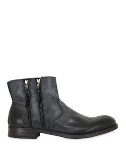Pawelk'S | Кожаные Ботинки