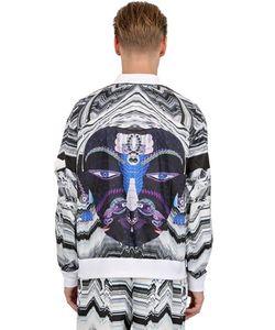 Tothem | Куртка-Бомбер Из Нейлона