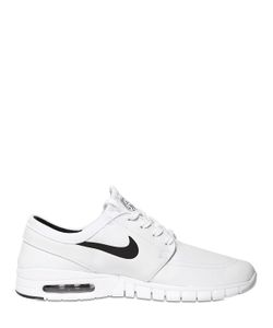 Nike | Кожаные Кроссовки Stefan Janoski Max Sb