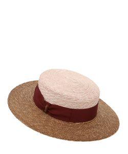 Borsalino | Соломенная Шляпа Toledo