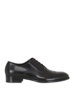 CALZOLERIA TOSCANA | Кожаные Туфли Ручной Работы 22mm