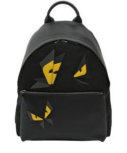 Fendi | Рюкзак Monster Butterfly Из Нейлона