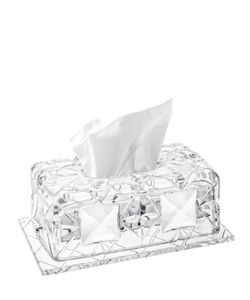 MARIO CIONI | Metà-Morphosis Crystal Tissue Holder