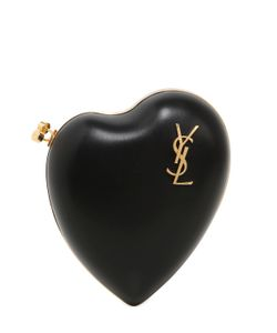 Saint Laurent | Кожаная Сумка Love Box