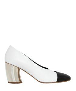 Proenza Schouler | Кожаные Туфли 70mm