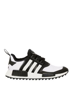 ADIDAS ORIGINALS BY WHITE MOUNTAINEERING | Кроссовки Trail Nmd Primeknit Boost