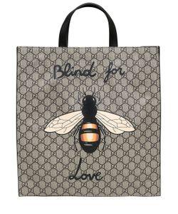 Gucci | Сумка С Принтом Пчела