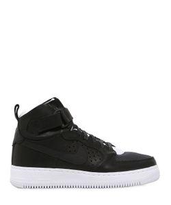 Nike   Высокие Кроссовки Nikelab Air Force 1