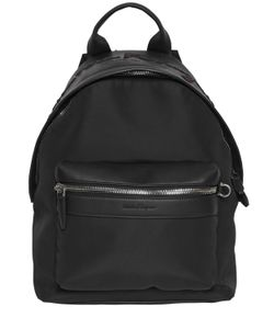 Salvatore Ferragamo | Кожаный Рюкзак С Логотипом