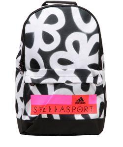 ADIDAS STELLA SPORT | Printed Nylon Backpack