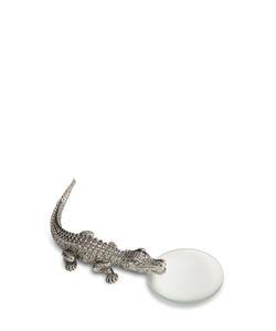 L'OBJET   Увеличительное Стекло Crocodile
