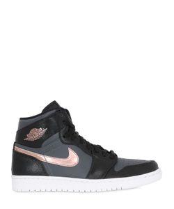 Nike | Высокие Кроссовки Air Jordan Retro