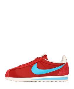 Nike | Classic Cortez Nylon Sneakers