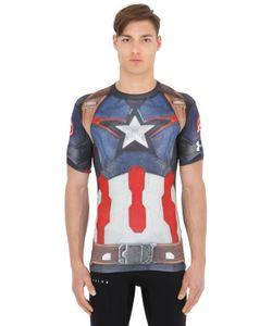 Under Armour | Футболка Captain America