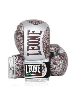 LEONE 1947 | 8oz Maori Printed Boxing Gloves